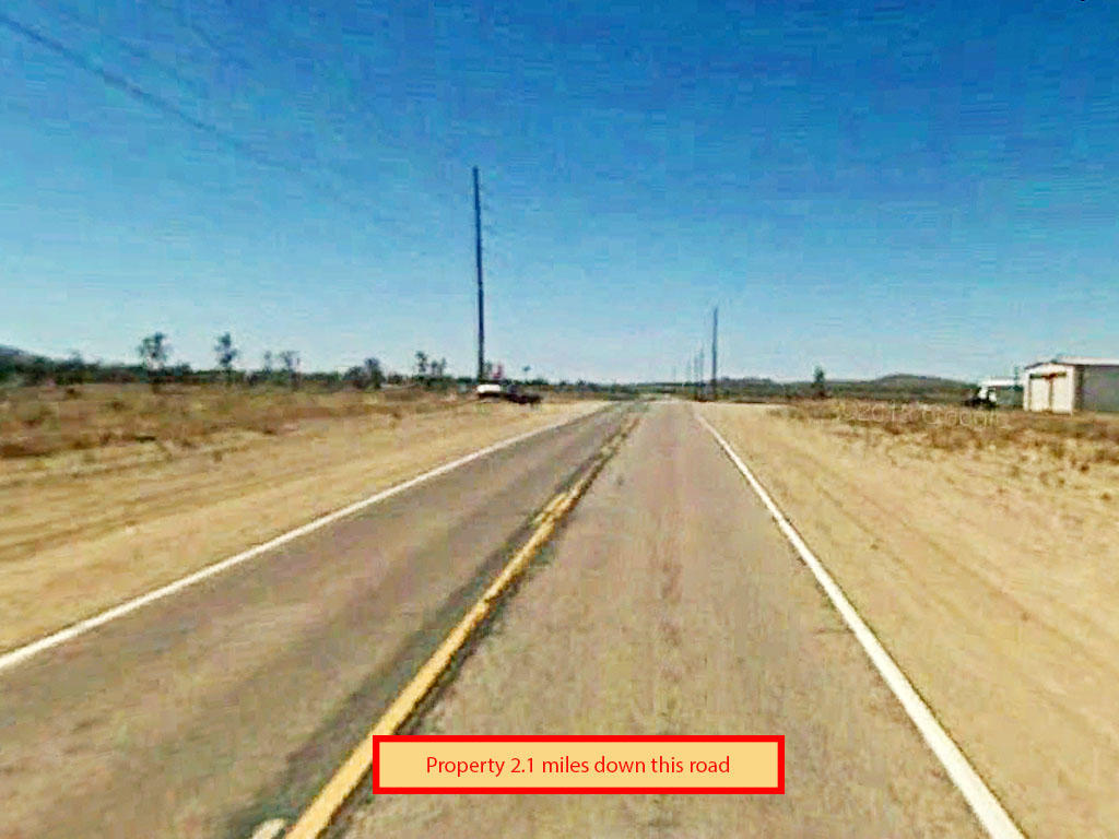 One Acre in Growth Area of Mohave County - Image 4