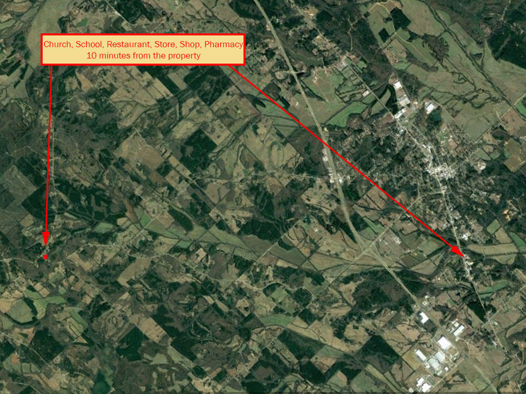 Northern Mississippi Parcel in Ideal Location - Image 5