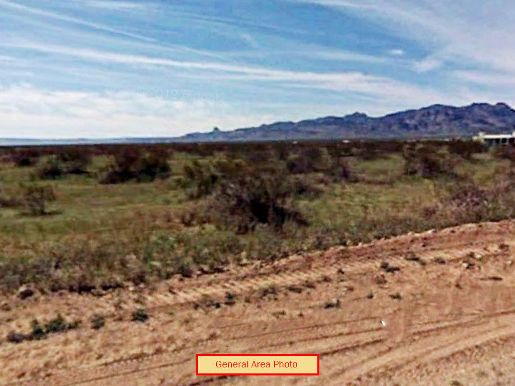 Farming and Residential Usage Lot in Arizona Desert - Image 3