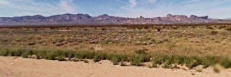Farming and Residential Usage Lot in Arizona Desert