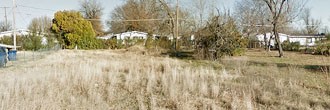Cleared Tulsa Residential Lot