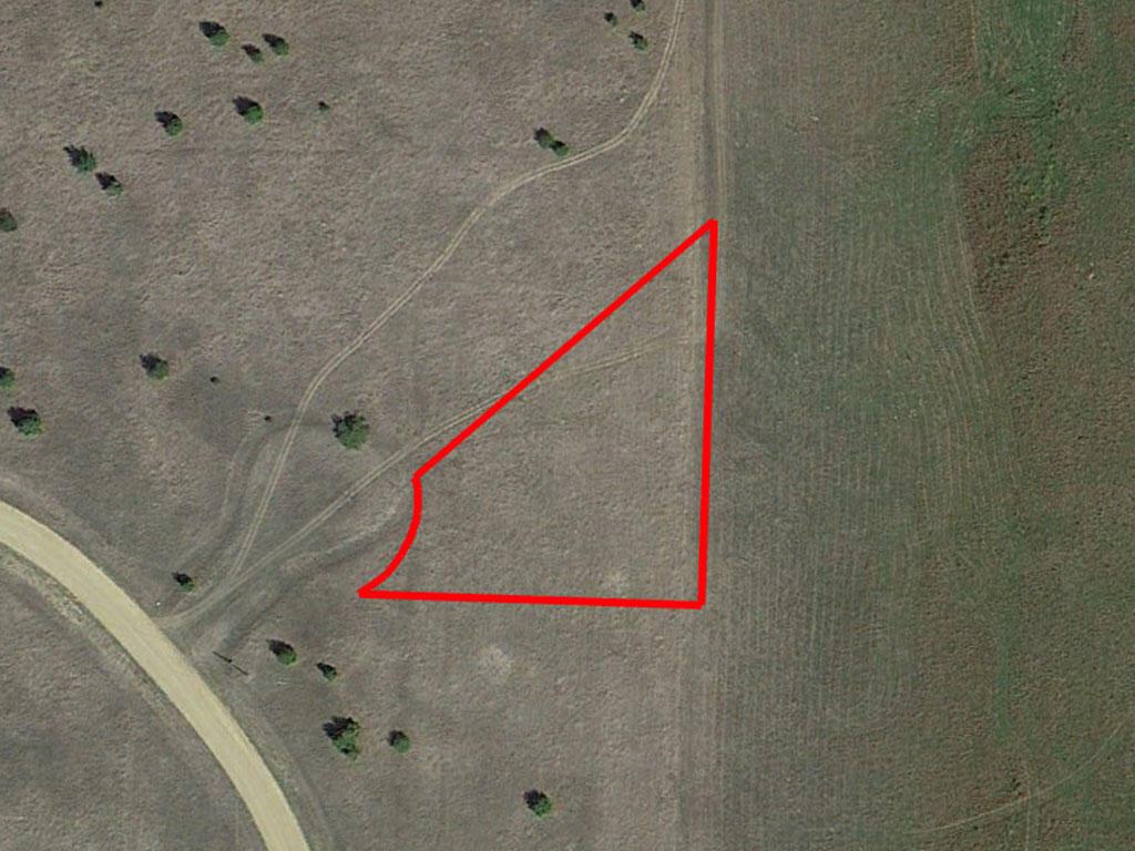 Half Acre of Recreational Land in Sylvan Shores - Image 1