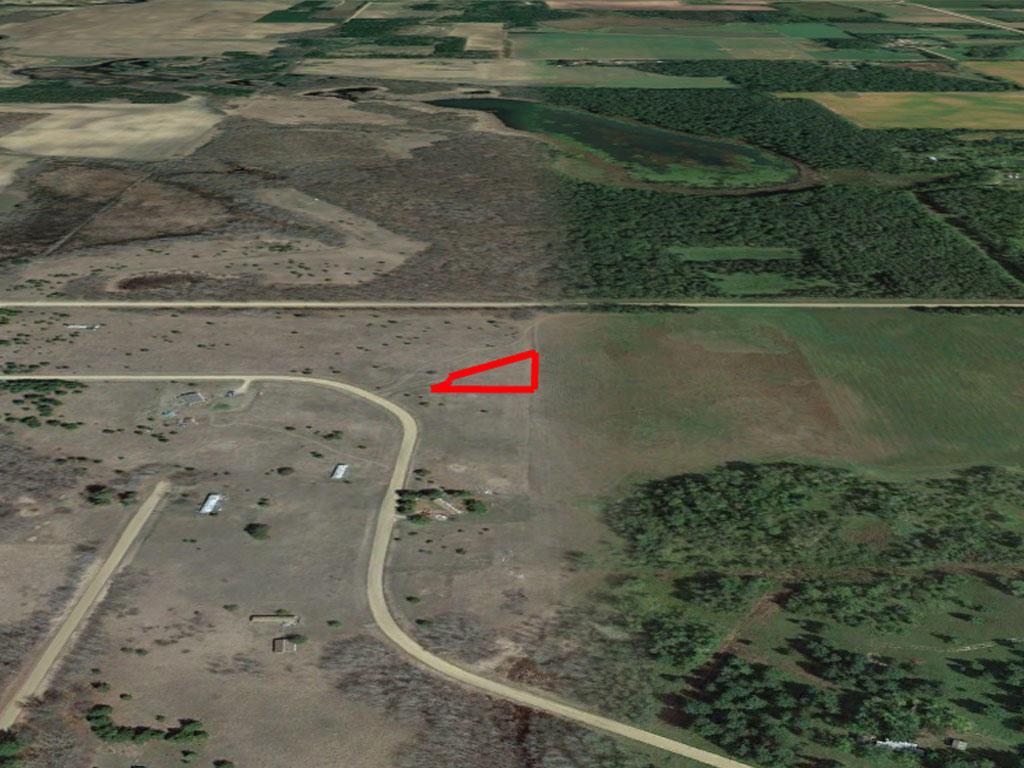 Half Acre of Recreational Land in Sylvan Shores - Image 2
