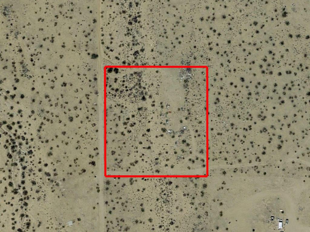 Arizona Acreage in Off the Grid Area - Image 1
