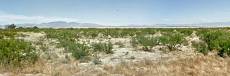 Nearly 40 acres east of Tucson