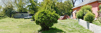Stunning Multi Family Lot in City Limits of Montgomery