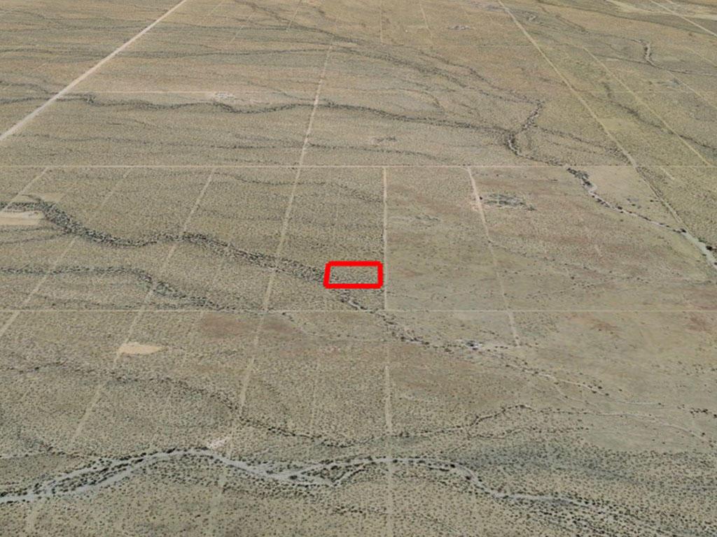 Over 2 acres in Golden Valley - Image 2