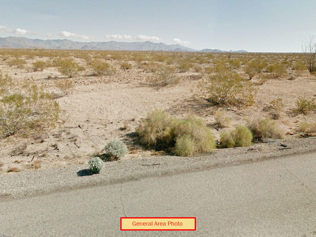Two acres with beautiful Arizona views - Image 3