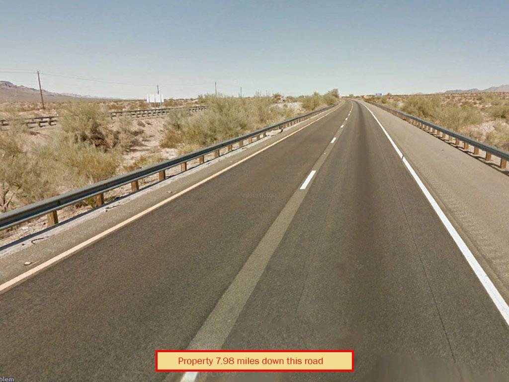 Two acres with beautiful Arizona views - Image 4