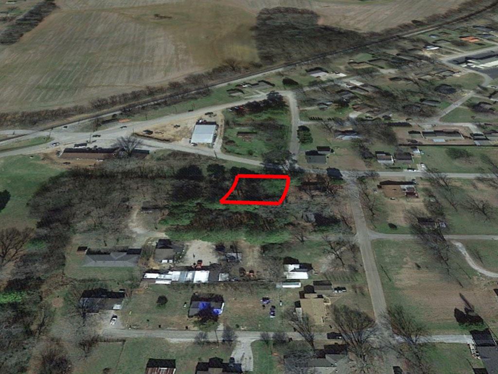 Fertile Quarter Acre of Pure Southern Land - Image 2