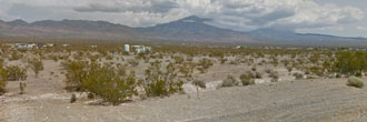 Residential Lot to the North of Pahrump Nevada
