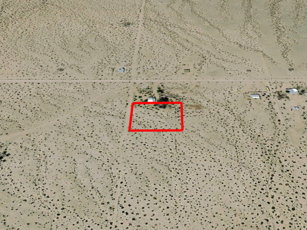 Just over an acre North of Joshua Tree National Park - Image 2