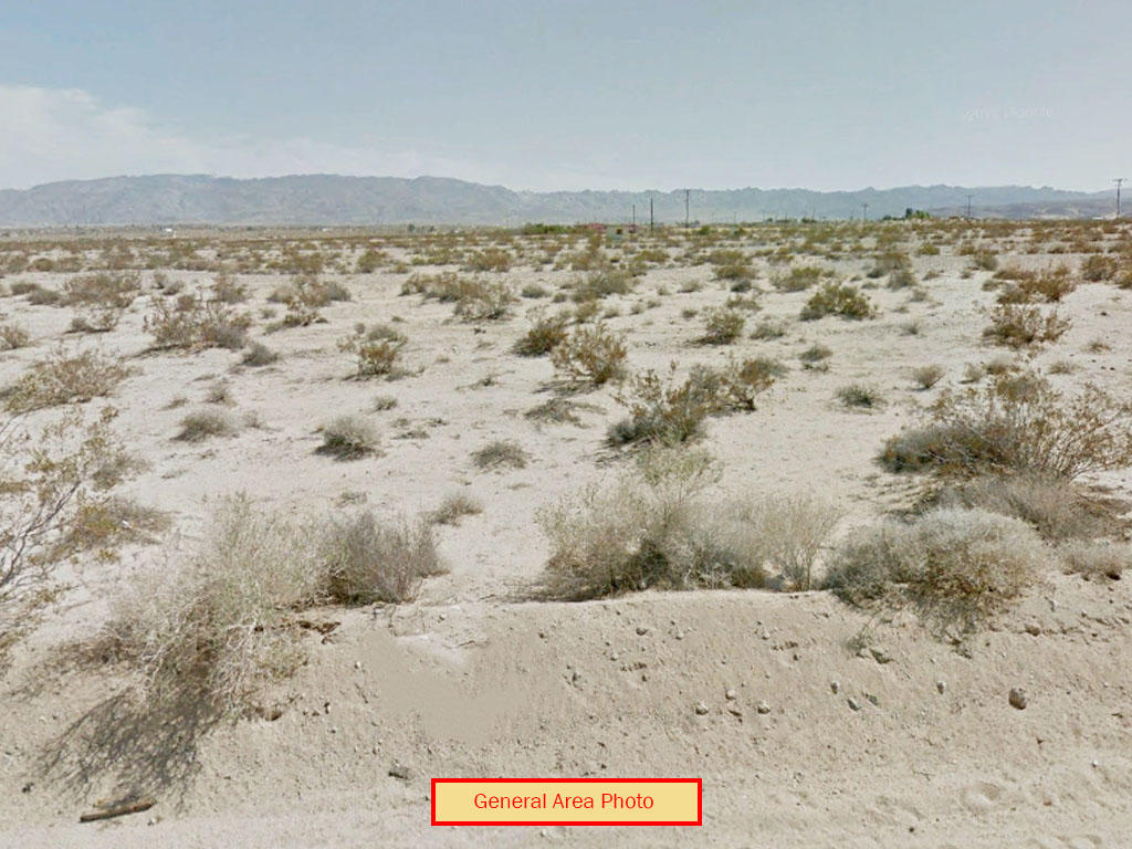 Just over an acre North of Joshua Tree National Park - Image 3