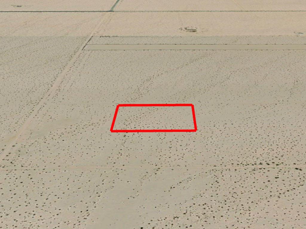 Two Acres in Twentynine Palms - Image 2