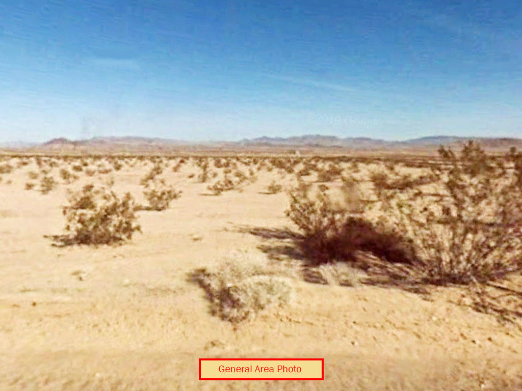 Two Acres in Twentynine Palms - Image 3