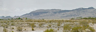 Rural Residential Lot near the Nevada and California Border