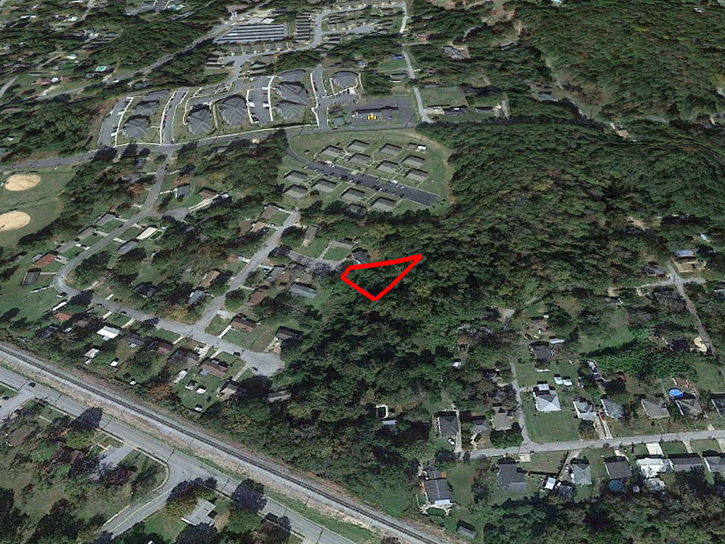 Quaint third of an acre property in Phenix City, Alabama - Image 2