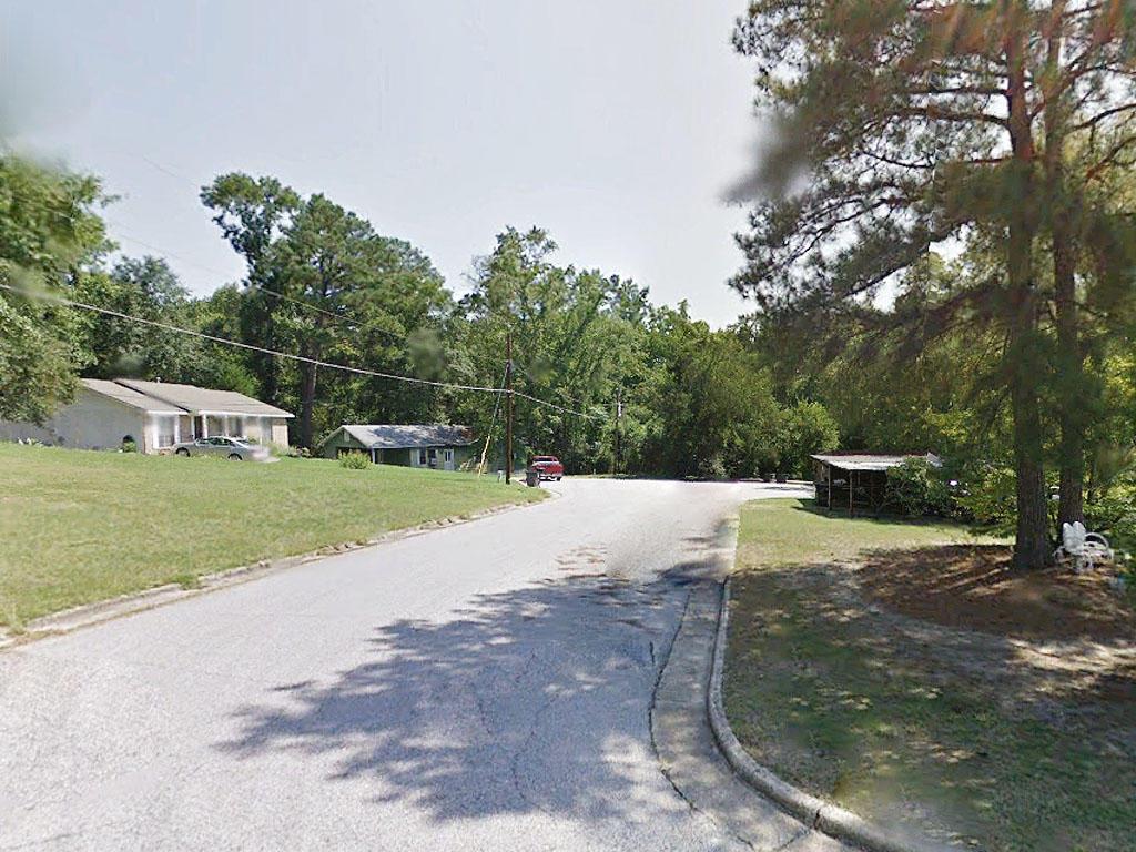 Quaint third of an acre property in Phenix City, Alabama - Image 4