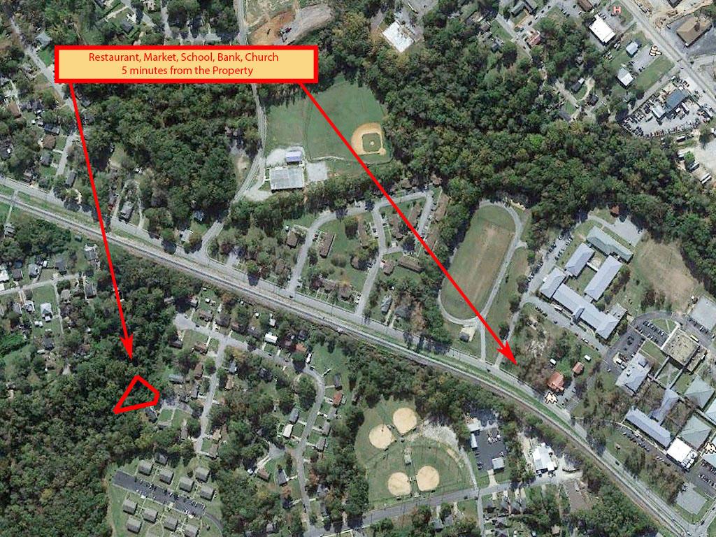 Quaint third of an acre property in Phenix City, Alabama - Image 5