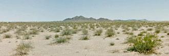 Dateland Arizona Suburban Homesite