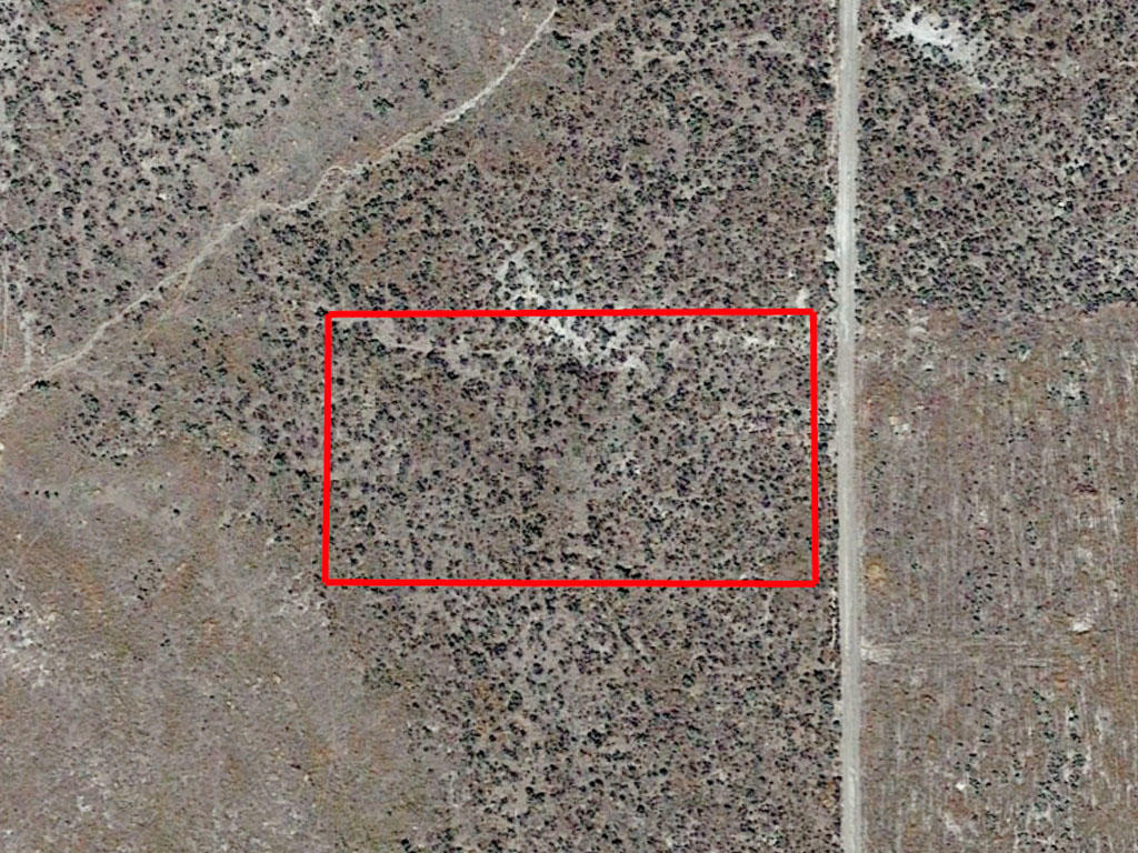 Hold Your Horses and Head to this Homestead Acre in Elko County - Image 1