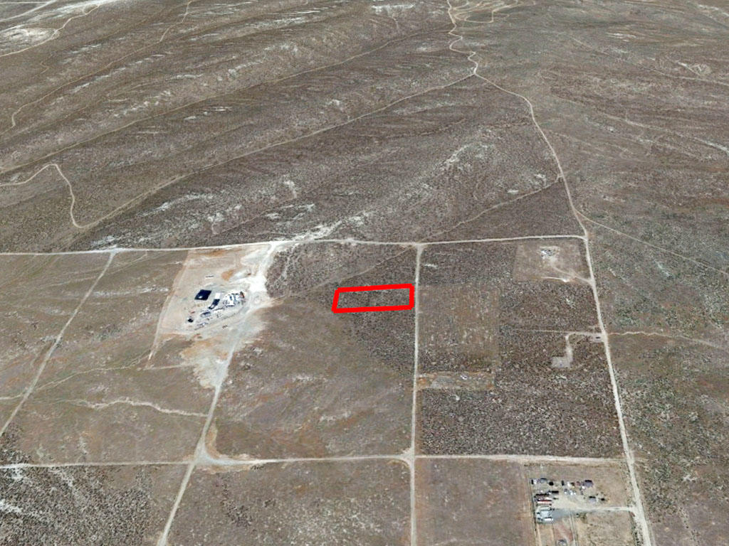 Hold Your Horses and Head to this Homestead Acre in Elko County - Image 2