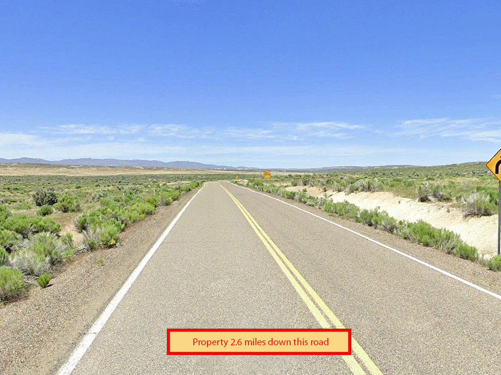 Hold Your Horses and Head to this Homestead Acre in Elko County - Image 4