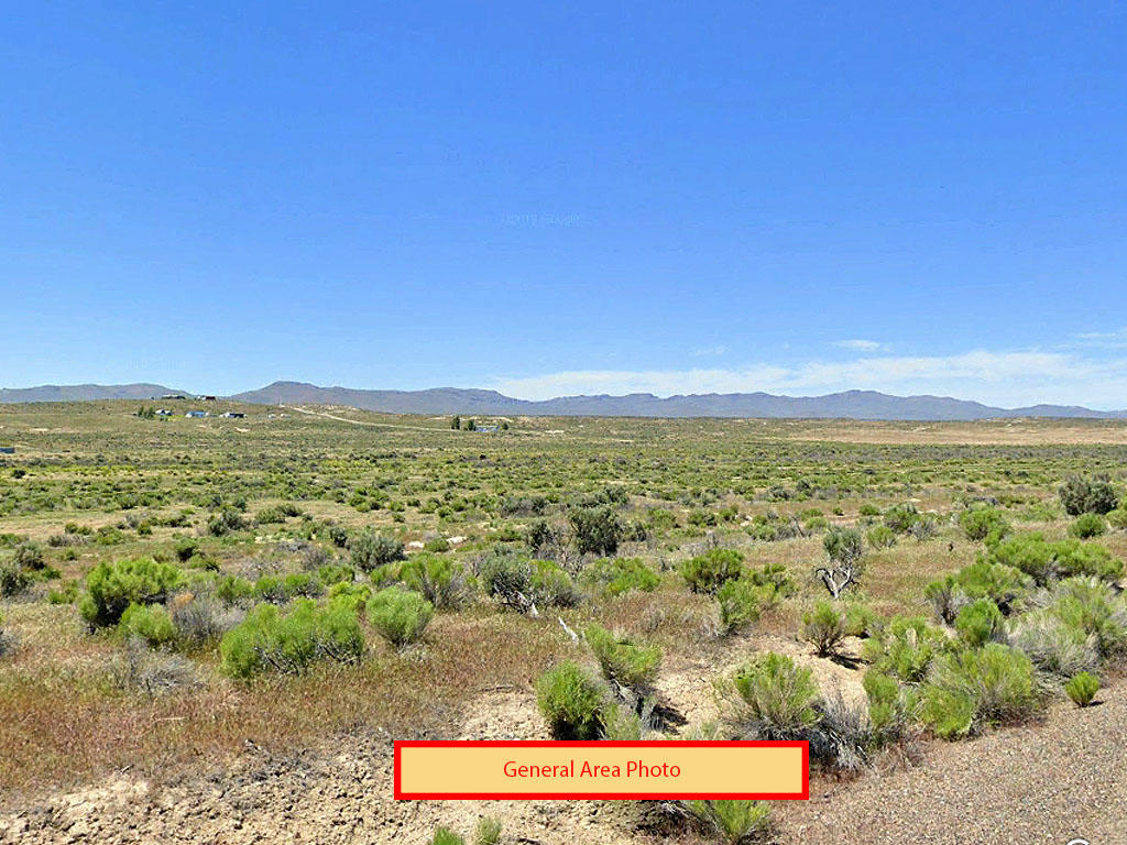 Hold Your Horses and Head to this Homestead Acre in Elko County - Image 0