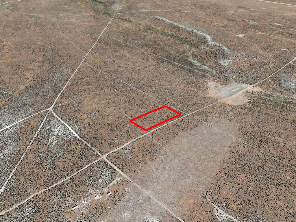 Over an acre in serene Nevada - Image 2