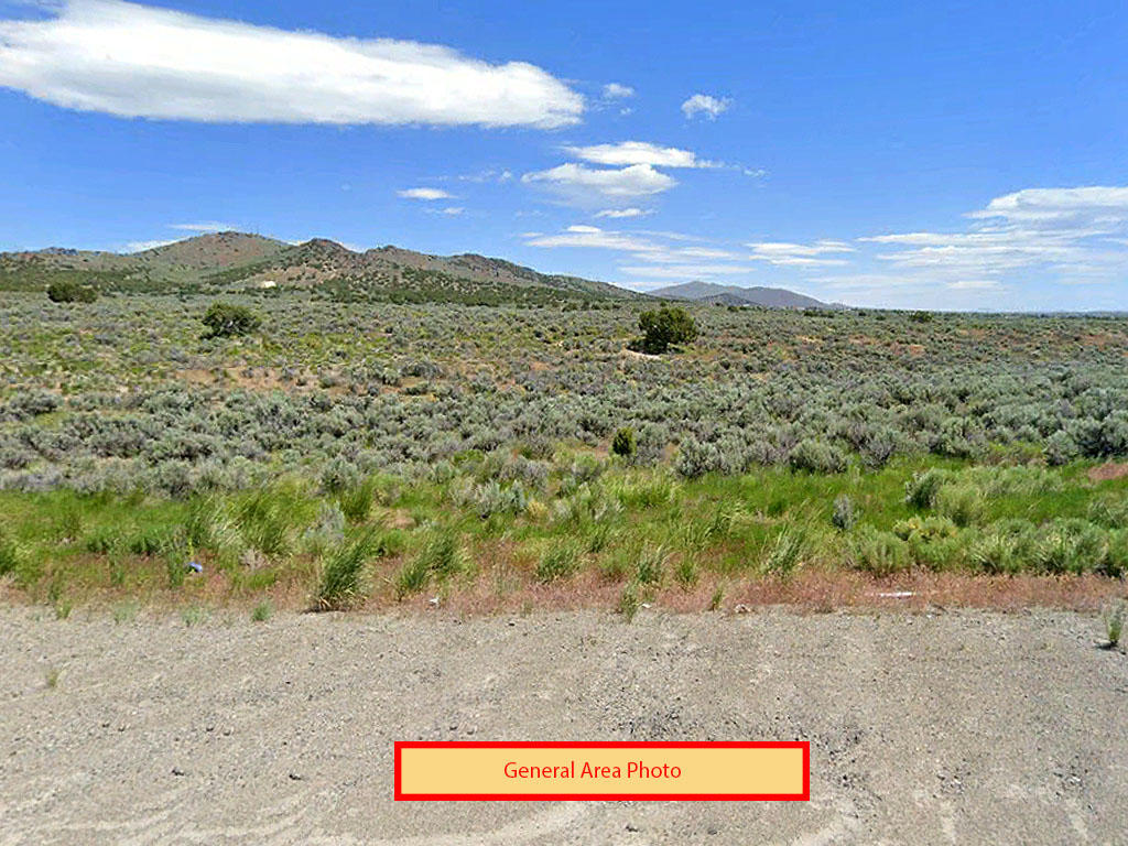Over an acre in serene Nevada - Image 0