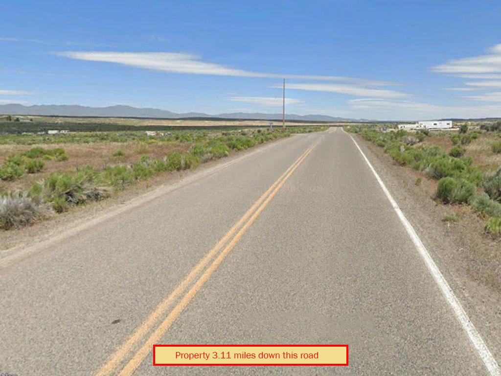 Elko Nevada Expansive 1+ Acre Hideout - Image 4