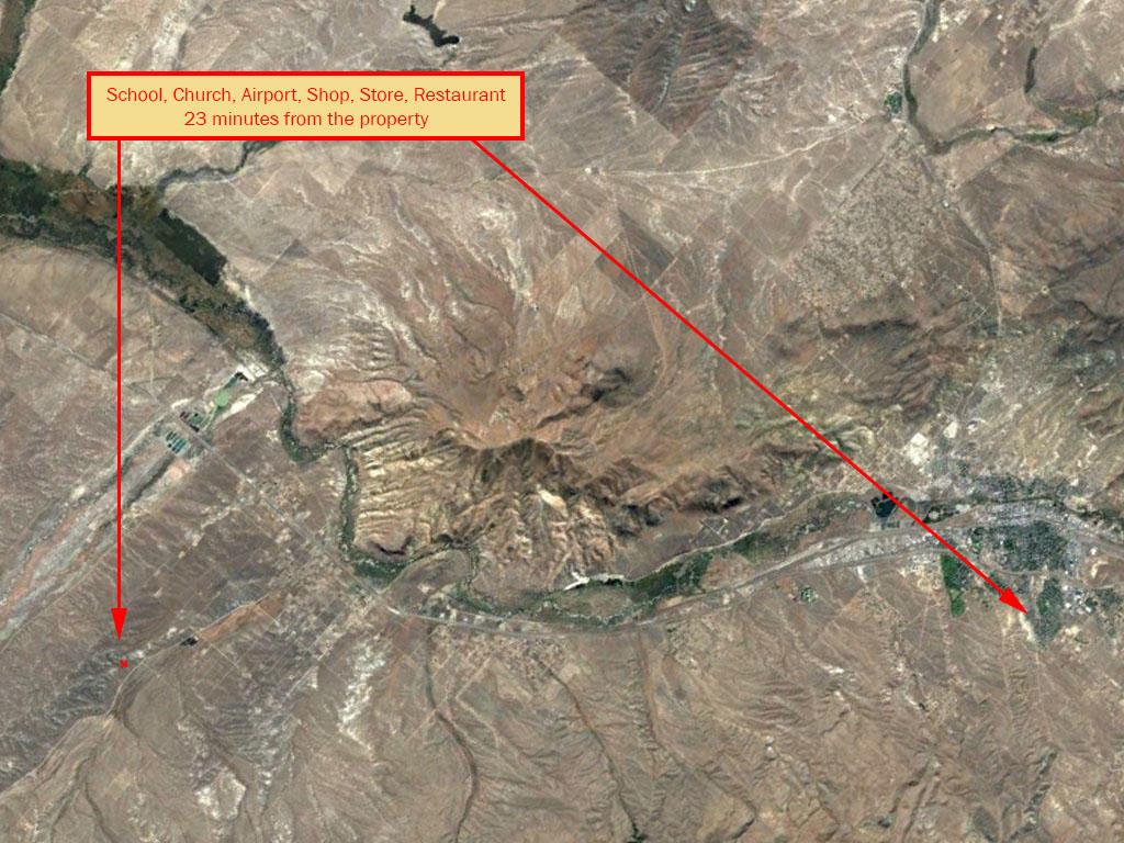 Elko Nevada Expansive 1+ Acre Hideout - Image 5