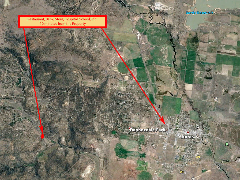 Two acre California property close to lakes and national forests - Image 5