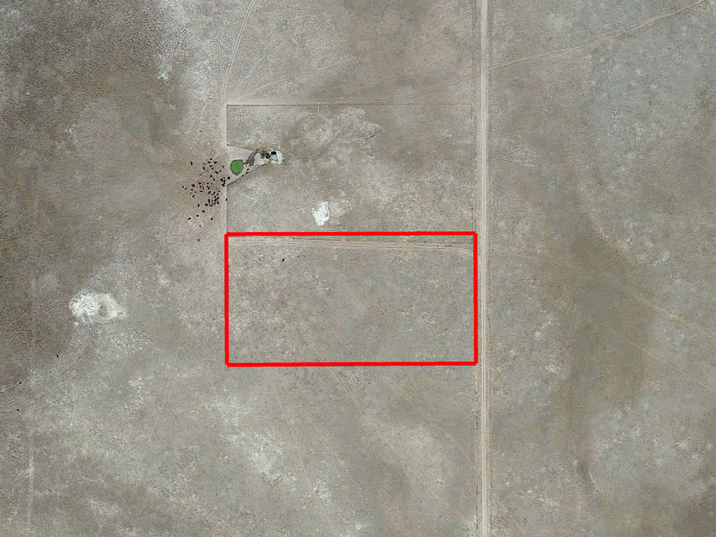Nearly Five Acres in Central Colorado - Image 1