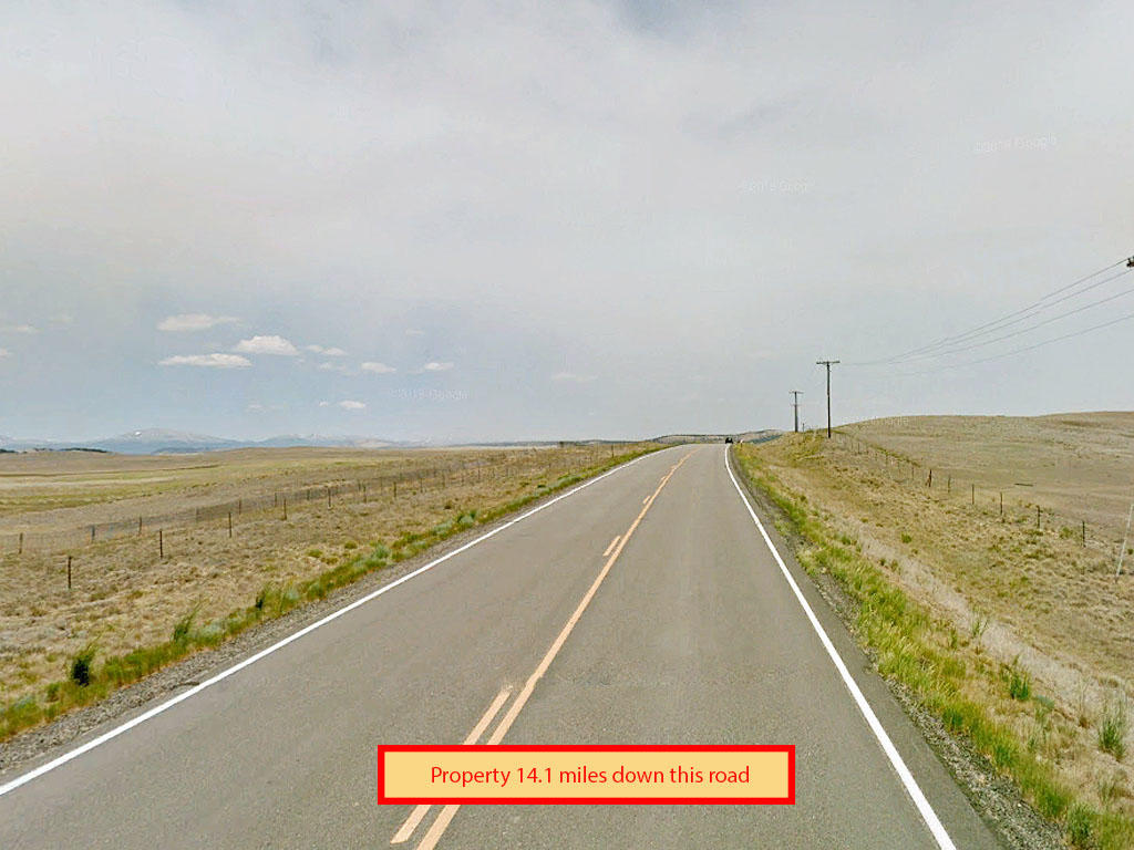 Nearly Five Acres in Central Colorado - Image 4