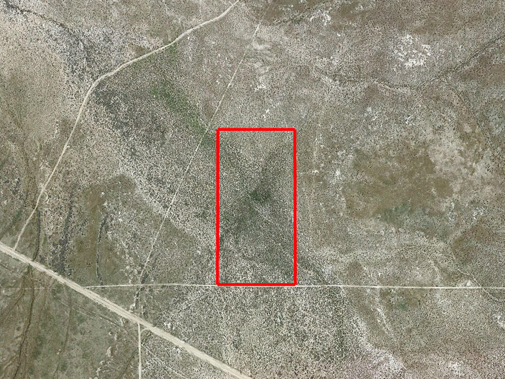 Over 20 acres nestled in beautiful Nevada - Image 1