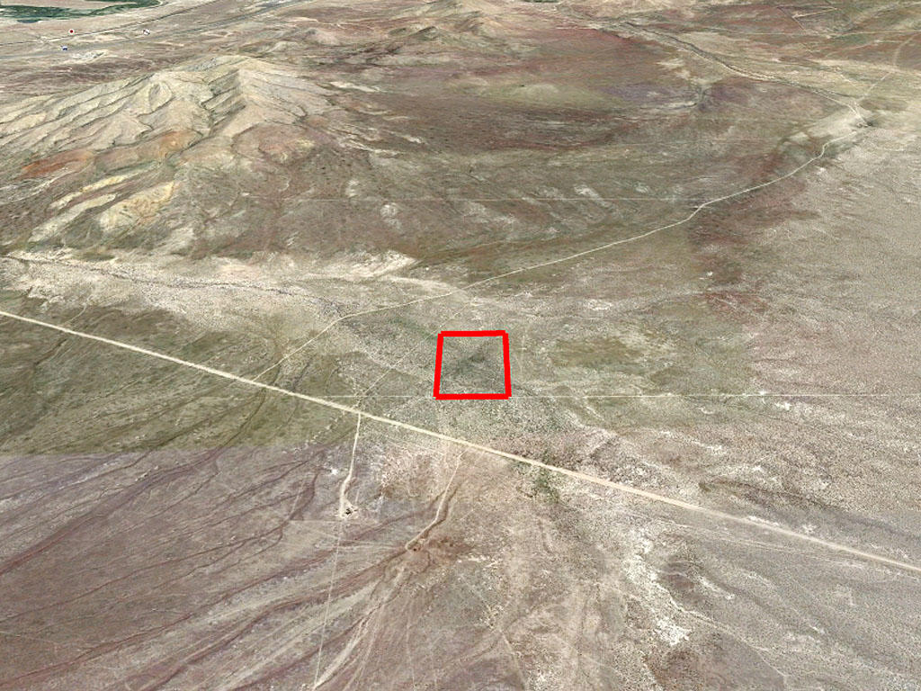 Over 20 acres nestled in beautiful Nevada - Image 2