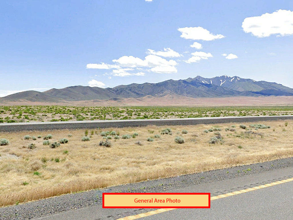 Over 20 acres nestled in beautiful Nevada - Image 3