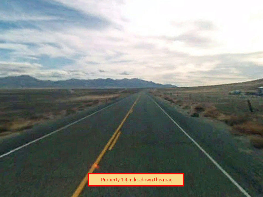 Over 20 acres nestled in beautiful Nevada - Image 4