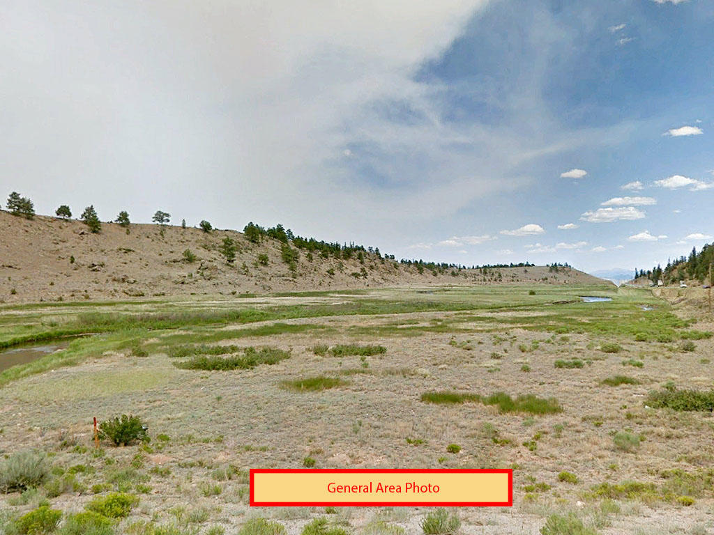 Over 4 acres surrounded by beautiful Colorado Mountains - Image 3