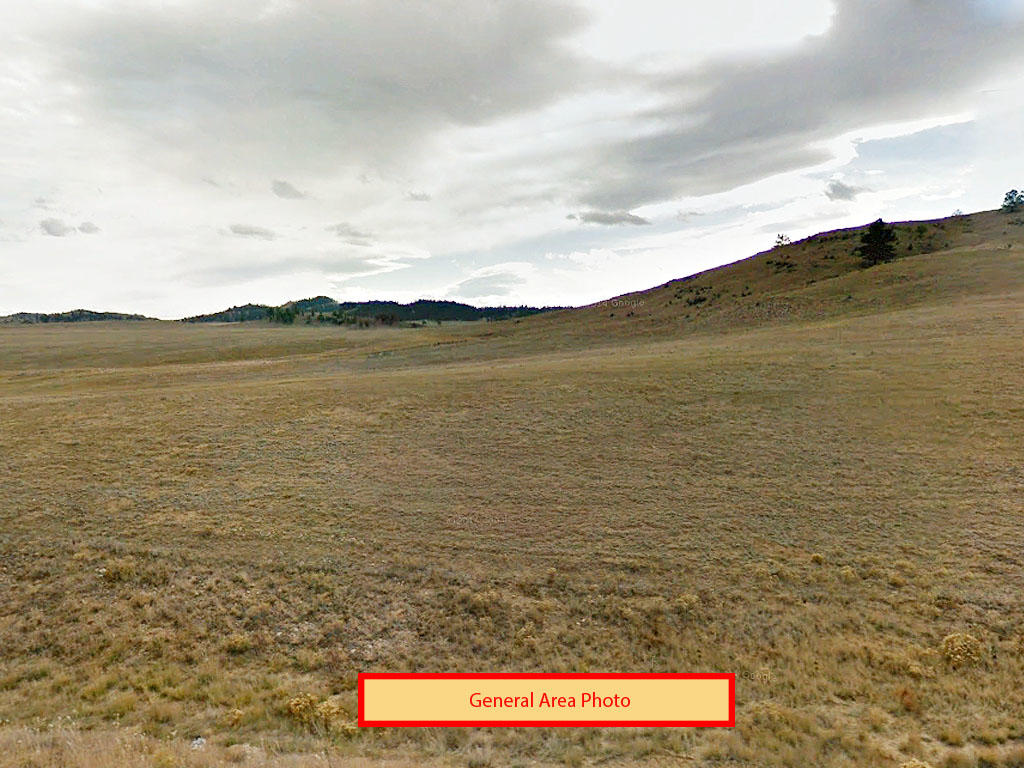 Almost 5 acres tucked in the Mountains of Colorado - Image 3