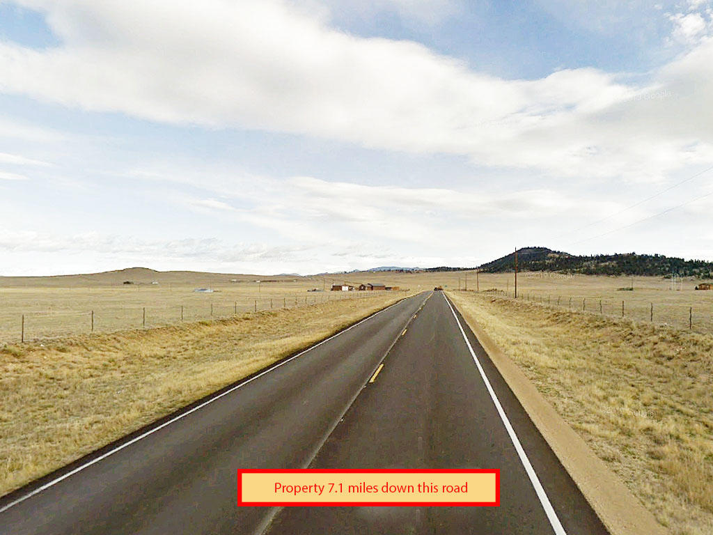 Almost 5 acres tucked in the Mountains of Colorado - Image 4