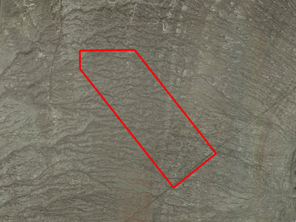 Over 40 acres near Mill City - Image 1