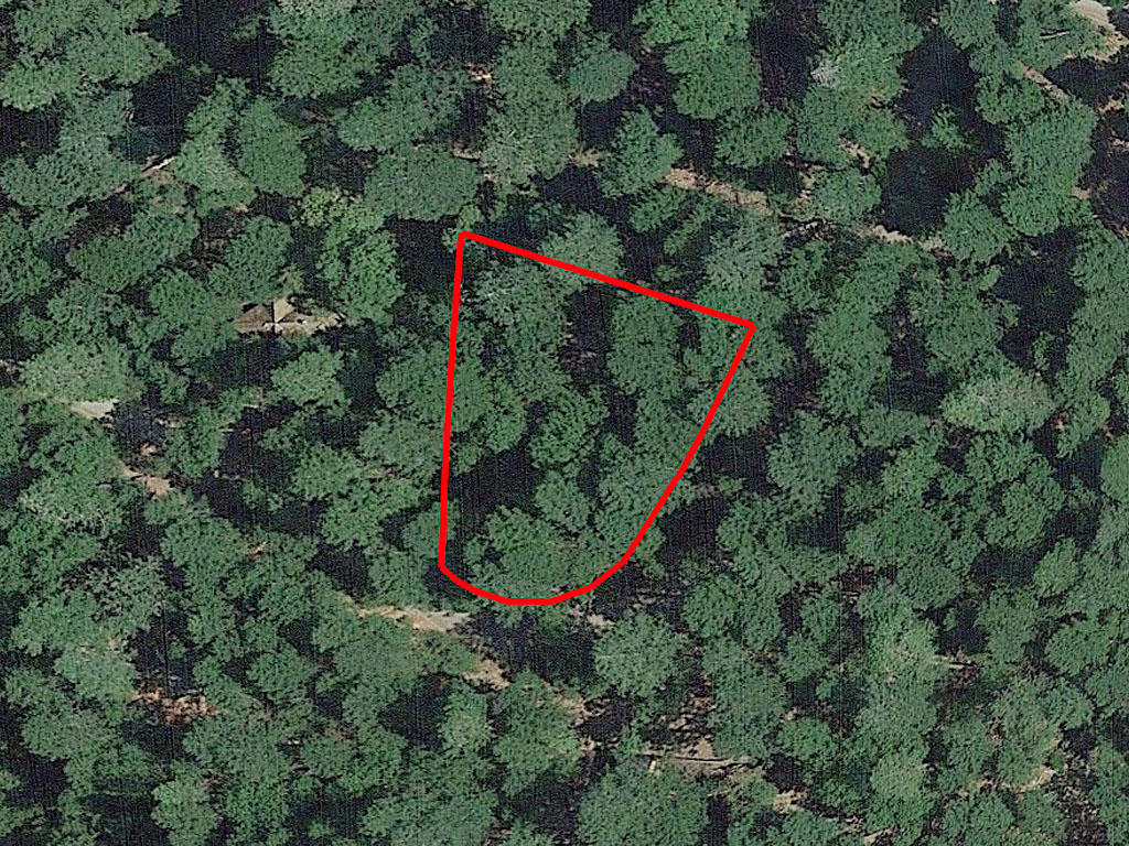 Half in acre in Lake County, California - Image 1