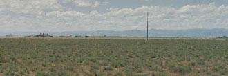 Southern Colorado Homesite Retreat