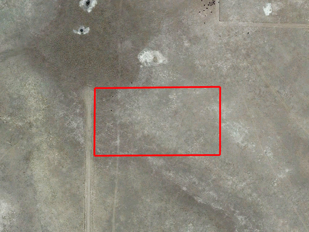 Almost 5 acres in the hills of Colorado - Image 1