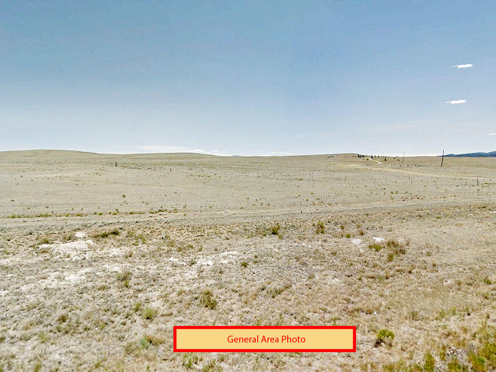 Almost 5 acres in the hills of Colorado - Image 3