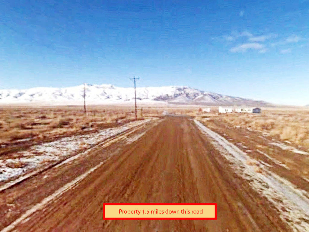 Over 20 acres in Pershing County, Nevada - Image 4