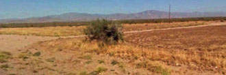 Arizona property just two hours from Las Vegas