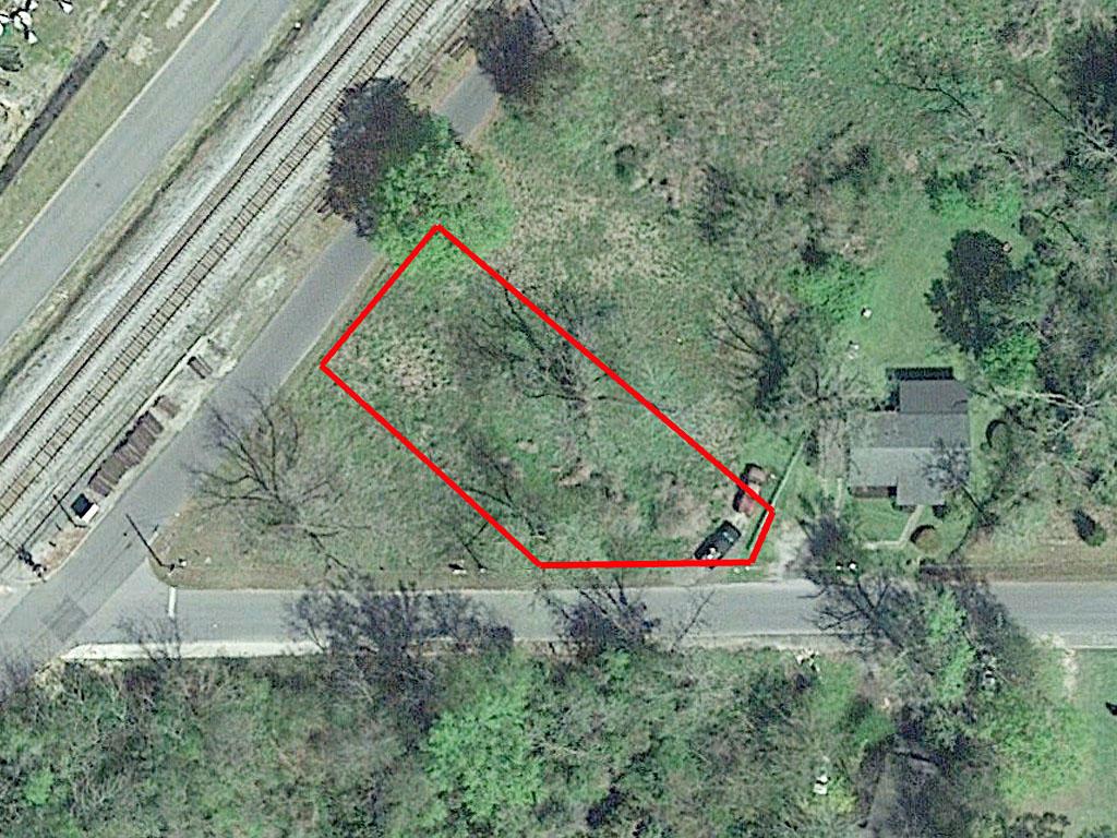 Alabama property an hour from Pensacola Bay, Florida - Image 1